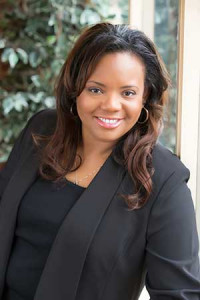 Tracy D. Williams